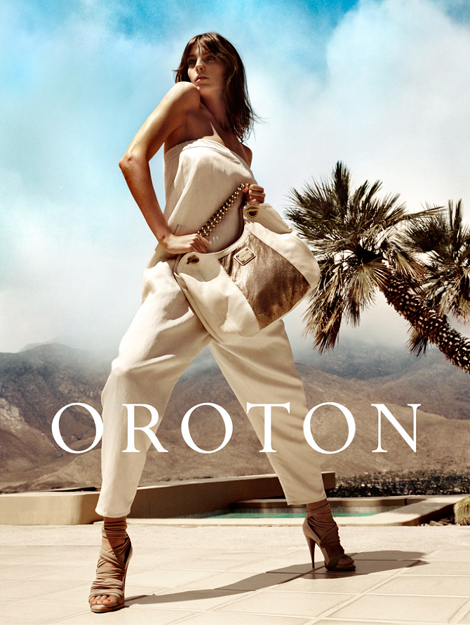 oroton group Collapsed handbag and accessories retailer oroton will be sold to major shareholder will vicars in a deal that administrators say will allow it to keep trading.
